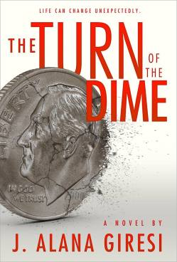 turn of dime cover